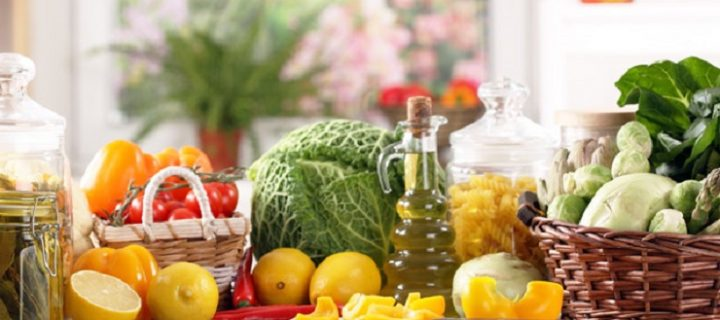 Харчування при раку (дієта), продукти проти онкології